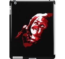 Chucky - Vector iPad Case/Skin