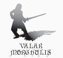 Valar Morghulis by babfrou