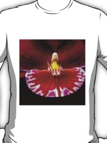 Prom - Orchid Alien Discovery T-Shirt