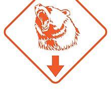 Bear Down by jasonwitt