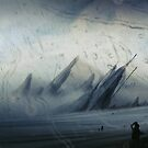 Barren Lands by Lucsy3012