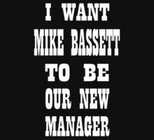 Mike Bassett Football by thefilmmagazine