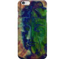 Buddha_5687 iPhone Case/Skin