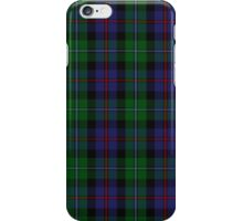 Campbell of Cawdor iPhone Case/Skin