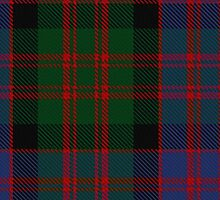 Your Tartan by Ommik