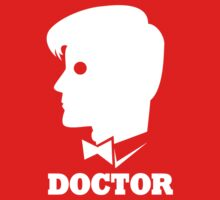 Doctor Playboy Kids Clothes