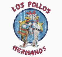 Los Pollos Hermanos by ExplodingZombie