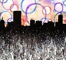 Our City by AmandaBush