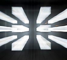 Display screens by Mats Silvan