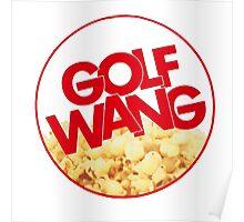 Golf Wang Popcorn  Poster