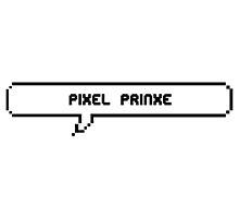 pixel prinxe by msanimanga