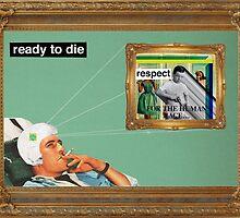 respect by taudalpoi