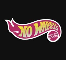No Wheels: Hoverboard Kids Clothes