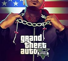 The Game - GTA 5 by TYWG