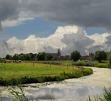 Hattem #2 (The Netherlands) by Peter Voerman