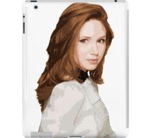 Queen Karen iPad Case/Skin