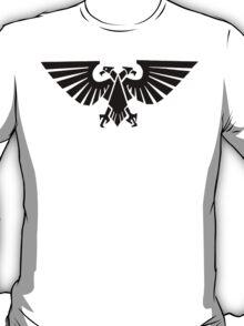 Imperium Of Man Aquila T-Shirt
