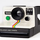 Polaroid 1000 Land Camera by kutayk
