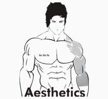 Zyzz Aesthetics by LAFLAME