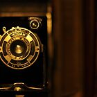 Kodak Junior 620 by A.R. Williams