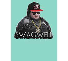 Swagwell Tarly (Samwell Tarly) game of thrones Sam Photographic Print