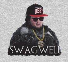 Swagwell Tarly (Samwell Tarly) game of thrones Sam by datthomas