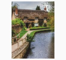 The Thatched Cottage T-Shirt