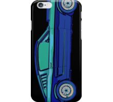 Mustang Love iPhone Case/Skin