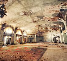 A Vacant Reception by Kevin Raggio