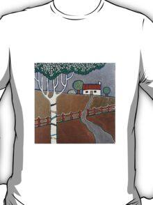 Follow The Path Home T-Shirt