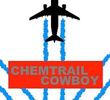 Chemtrail Cowboy by CryogenicNixon