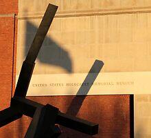 Holocaust Memorial Museum by Kelly Morris