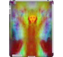 ...   D  E  M  U  R  E    of     H  E  A  R  T  S   ... iPad Case/Skin