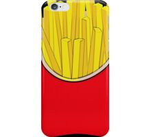 Do You Want Fries With That iPhone Case/Skin