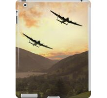 When Vera Came To Play iPad Case/Skin
