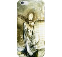 Reloading peaceful planetary mission iPhone Case/Skin