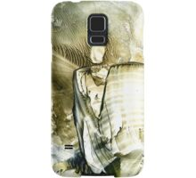 Reloading peaceful planetary mission Samsung Galaxy Case/Skin