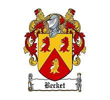Becket by HaroldHeraldry