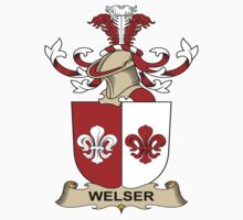 Welser Coat of Arms (Austrian) by coatsofarms