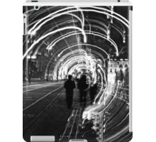 The bridge iPad Case/Skin