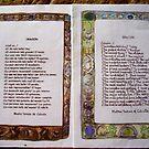 """Madre Teresa de Calcuta """"Oracion"""" by MardiGCalero"""