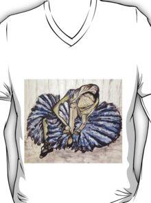 BALLERINAL GIRL T-Shirt
