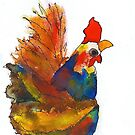 CHICKEN by Hares & Critters