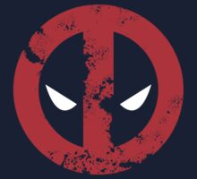 Deadpool Kids Clothes