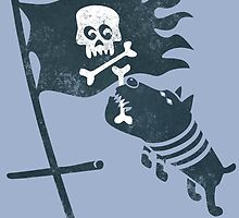 JOLLY ROGER by gotoup