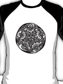 The Mandala T-Shirt