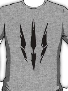 THE WITCHER 3 - WILD HUNT LOGO T-Shirt