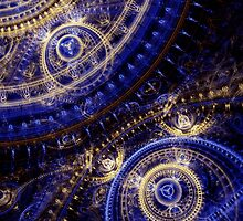 Gears Of Time by MartinCapek