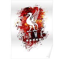 LiverBird Poster