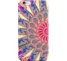 Nocturnal Beach iPhone Case/Skin
